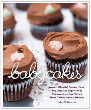 Babycakes NYC – Sweet Talk with Erin McKenna