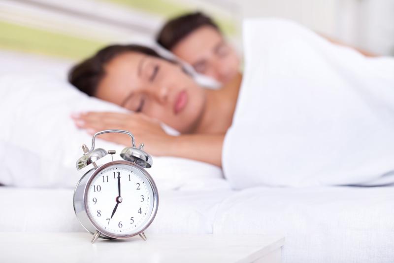Sleep- Get Your Zzzz's