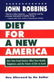 John Robbins Interview- Diet For A New America