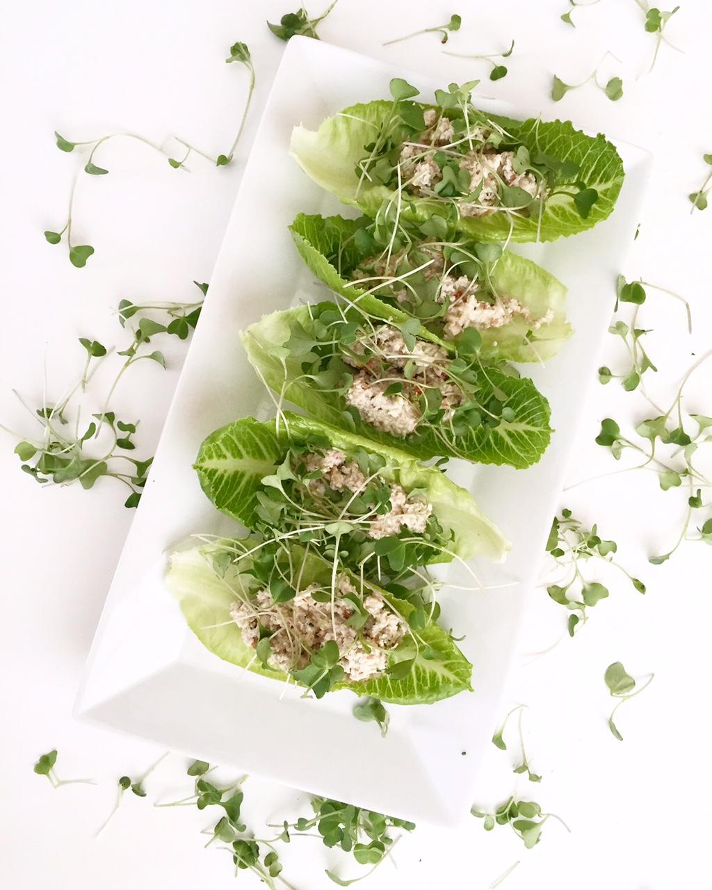 Un Tuna Salad