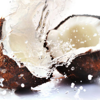 Coconut Milk! Do it Yourself!
